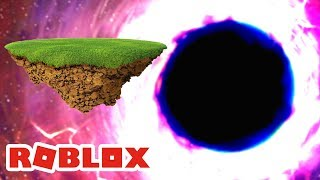 ROBLOX INDONESiA | JUMP TO the Highest ISLAND 😁