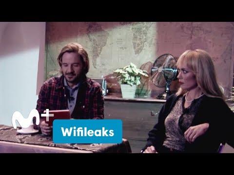 """WifiLeaks: Ángel Martin: """"Mi escena favorita """"  #0"""