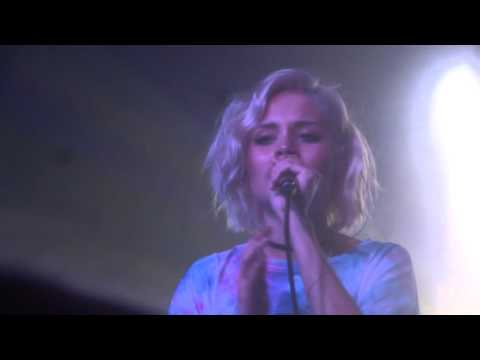 Nina Nesbitt Chewing Gum @ O2 Institute Birmingham 4 May 2016