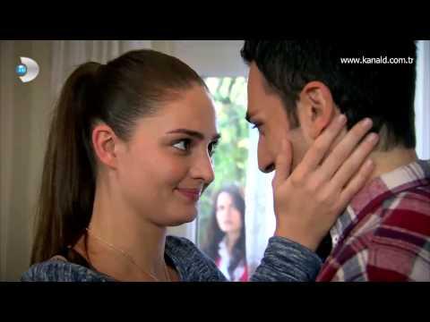 Alın Yazım 45. Bölüm - Romantik Anlar! from YouTube · Duration:  3 minutes 11 seconds