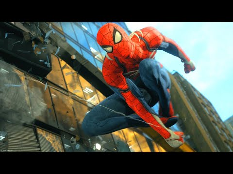 Top 8 Best Spider Man Games For Android 2019