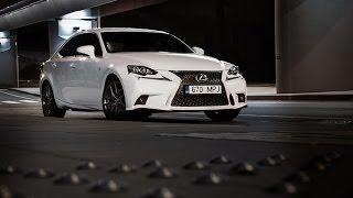 2016 Lexus IS 200t F Sport: Design, interior, 0-100 km/h, instruments