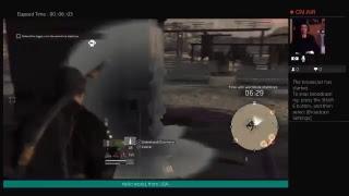 Metal Gear survive PS4.ufo_reborn