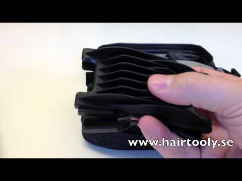 Hårtrimmer Moser Procut - Hairtooly - YouTube ab96ba52605e3