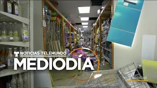 Noticias Telemundo Mediodía, 17 de ener...