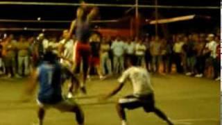 TUecuavoley - Alborada - Guayaquil - Ecuador (Antony vs. Plaza, blanco)