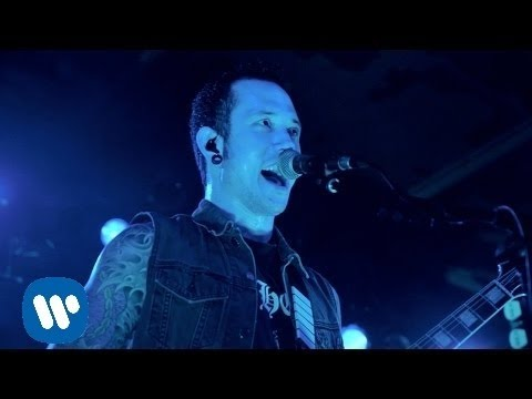 Trivium - Through Blood And Dirt And Bone [OFFICIAL VIDEO]