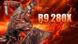 Ryse: Son of Rome - PC Gameplay - Intel Core I5 4670K / R9 280X - Max Settings
