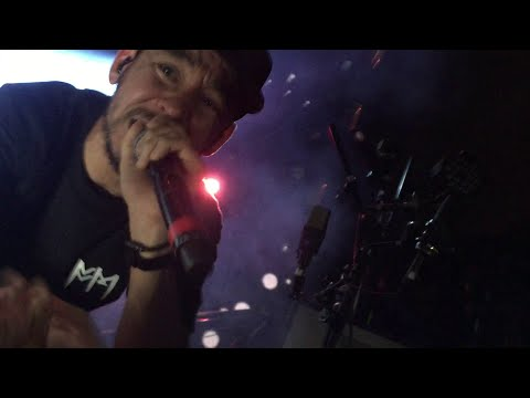 Fort Minor - Dolla/Waiting For The End/Hands Held High @ Exchange LA (06/29/15)