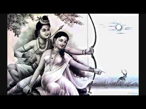 Duniya Bananewale Ramji Baap Beti 1954) - Full Song HD