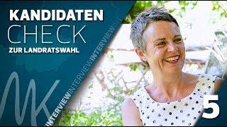 Kirsten Fründt (SPD) | Kandidatencheck zur Landratswahl (5/5)