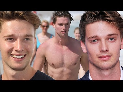 10 Things You Didn't Know About Patrick Schwarzenegger