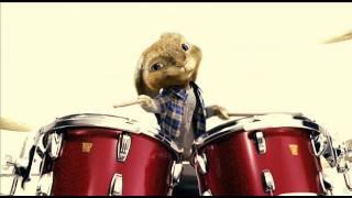 Tank - I Hear Those Drums (Pulsedriver Remix)