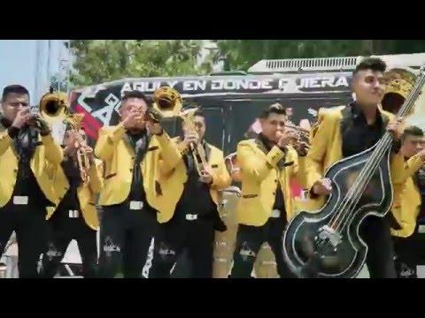 Banda La Fregona - Popurri Fregón HD