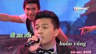 [Karaoke HD] GỬI ĐÔI MẮT NAI - Lam Trường