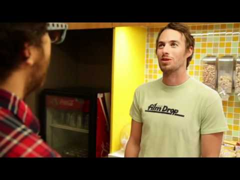 Jake and Amir: Bagels