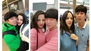 ساره وزوجها الكوري, كم طفلا تريد أن تنجب؟