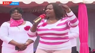 Embrace Kenya rally in Murang\'a: Women leaders call for peace, love, unity | PART ONE