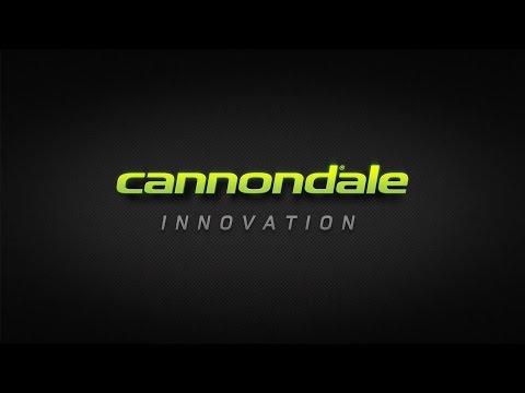 Cannondale Innovation - LEFTY