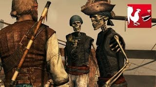 AH Guide: Assassin's Creed 4 - Skeleton Crew   Rooster Teeth