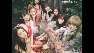 [MP3] OH MY GIRL – WINDY DAY [Repackage]