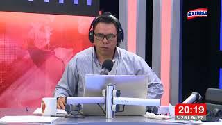 Exitosa Noticias con Jose Rocha programa completo 25/01/18