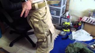 видео брюки 2012
