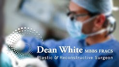 Cosmetic vs. Plastic surgeon | Dean White