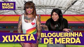 Baixar Blogueirinha de Merda + Xuxeta   TVZ Ao Vivo   Música Multishow