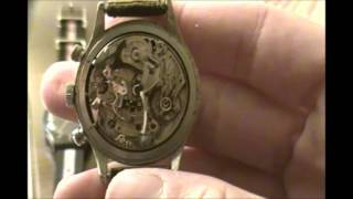Quartz vs Mechanical vs Automatic Watch Movements