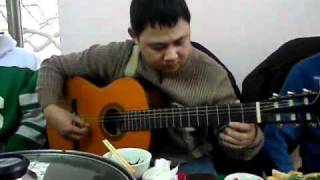 Làng tôi ( Guitaris LÊ HÙNG PHONG)
