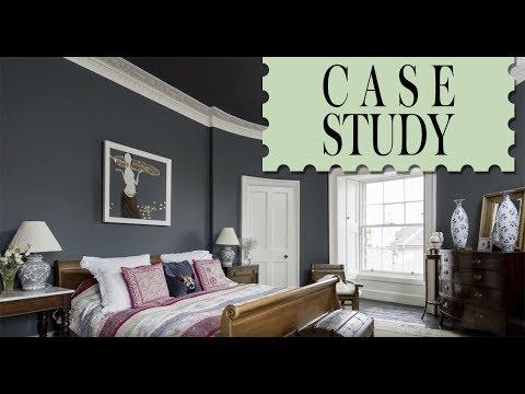 Stunning Renovation of a Georgian Apartment in Edinburgh