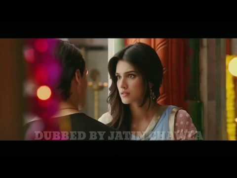 #heropantidubbing#jatinchawladubbing#galidubbingvideo Tiger Shroff Heropanti Funny🤣🤣🤣 Hindi D