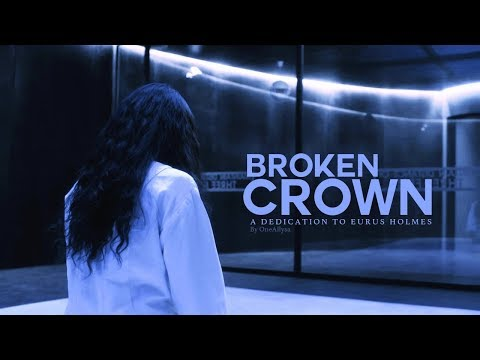 BBC Sherlock || Broken Crown