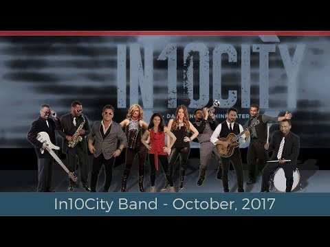 in10city-band-video-|-wedding-bands-|-corporate-event-bands