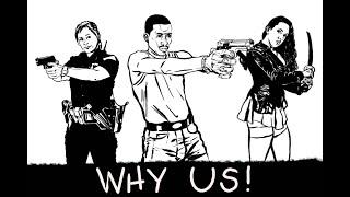 Why US ? Explained