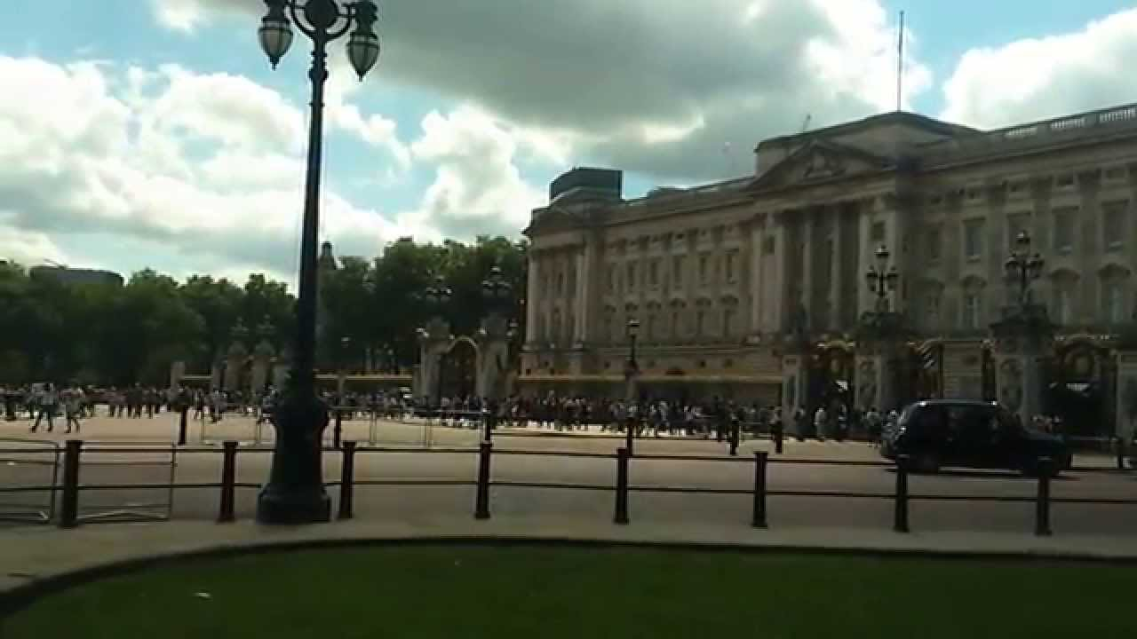 Queen Elizabeth House London Youtube