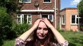 Vlog #8 by international student Anastasiya thumbnail