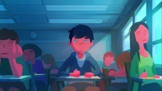 Afternoon Class - Animation Short Film | Cartoon | Kids Tv