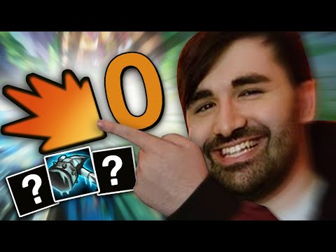 Voyboy | HOW TO CARRY WHILST DEALING ZERO DAMAGE!
