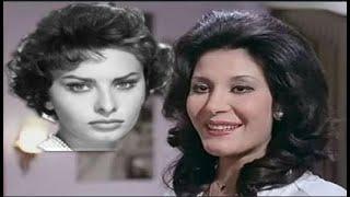 صوفيا لورين خالة زيزي مصطفى