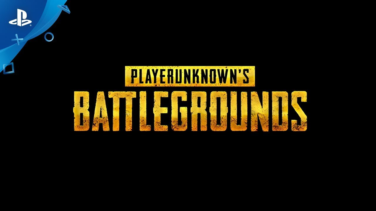 Pubg Playerunknowns Battlegrounds Announcement Ps