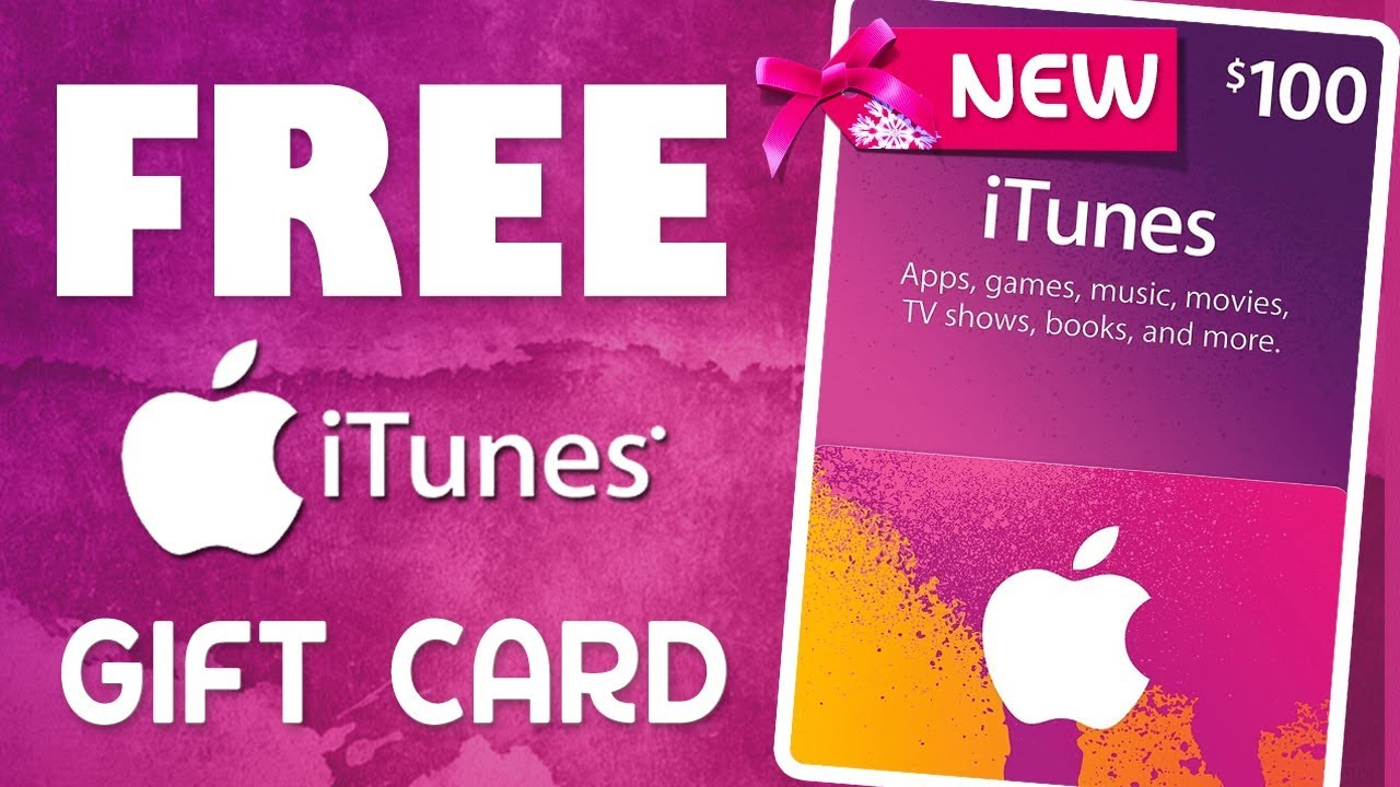 how to add itunes gift card