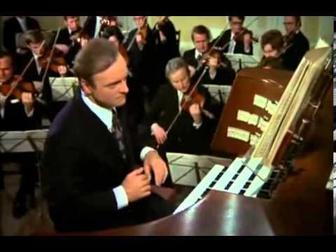 Haendel Organ Concerto Op 4 No 4 F Major Karl Richter