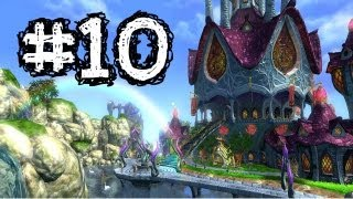 Kameo: Elements of Power - Part 10 - Walkthrough Gameplay Playthrough - Wasting Precious Day Light
