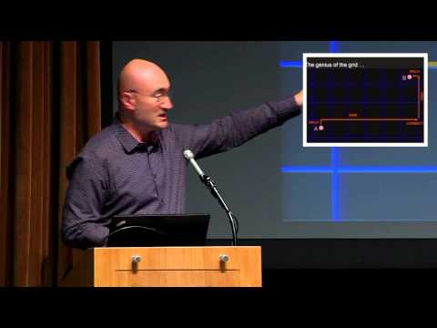 The Oregon Transportation Summit - Jarrett Walker