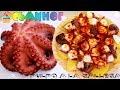 ОСЬМИНОГ Как приготовить Pulpo A La Gallego How Do You Cook An OCTOPUS mp3