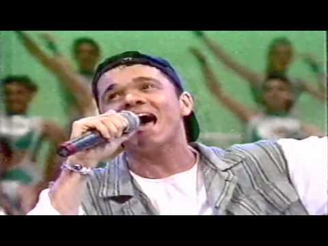 """Download Netinho cantando """"Total"""" em 1994 no Domingão do Faustão II"""