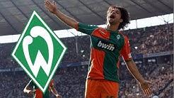 Diego Ribas da Cunha | Dribbelkönig von der Weser 👑 | Werder Legenden #01