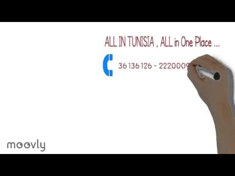 All in Tunisia booking & events